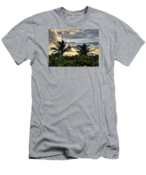 Sea Grapes And More Men's T-Shirt (Slim Fit)