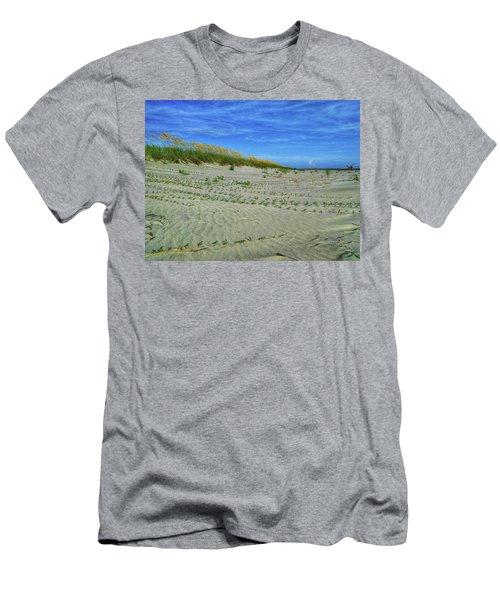Sea Swept Men's T-Shirt (Athletic Fit)