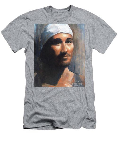 Sean Men's T-Shirt (Athletic Fit)