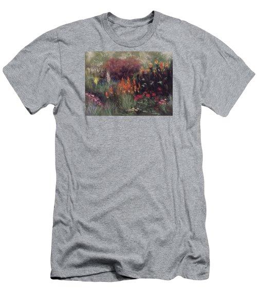 Secret Garden Men's T-Shirt (Slim Fit)