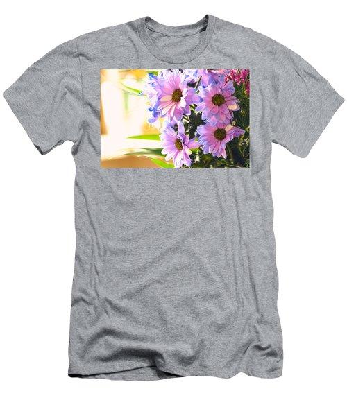 Seductive Sticks Men's T-Shirt (Athletic Fit)