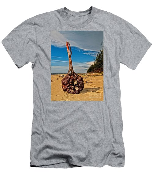Seeds For The World Men's T-Shirt (Athletic Fit)