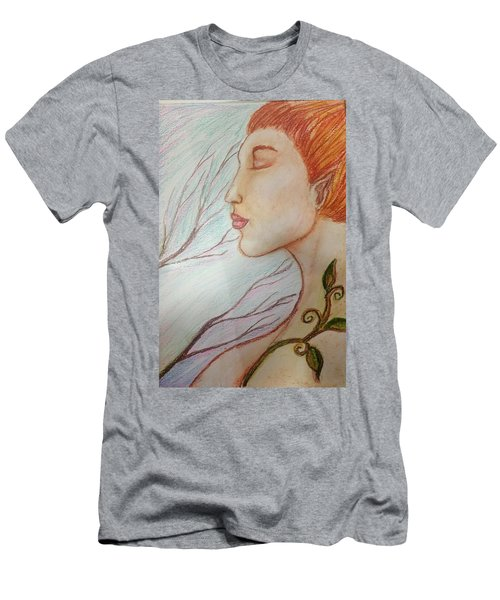 Seeking Ceris Men's T-Shirt (Athletic Fit)