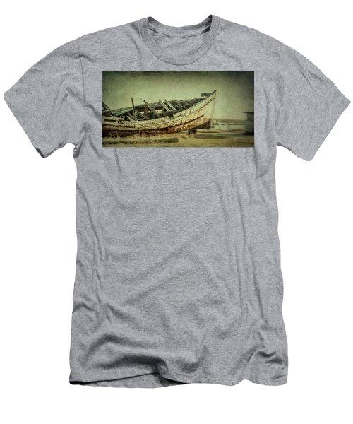 Seen Better Days Men's T-Shirt (Athletic Fit)