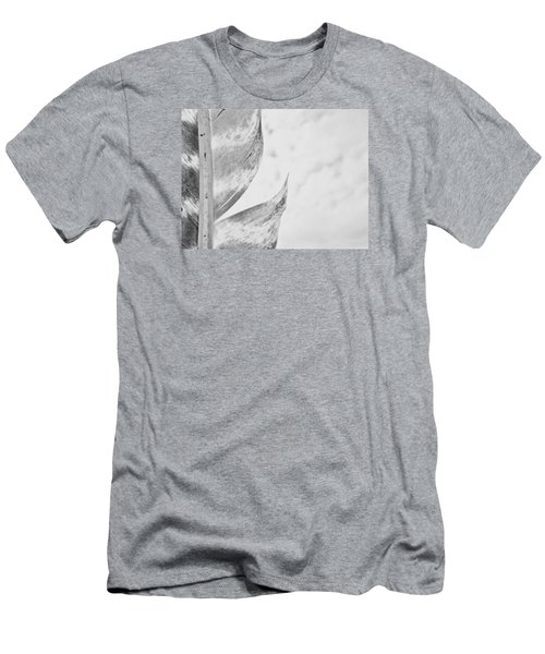 Seperated Men's T-Shirt (Slim Fit) by Tim Good