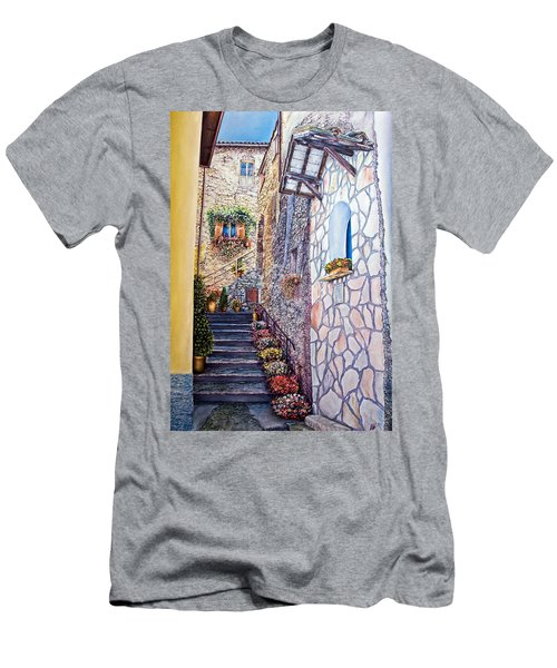 Serenity Men's T-Shirt (Slim Fit)