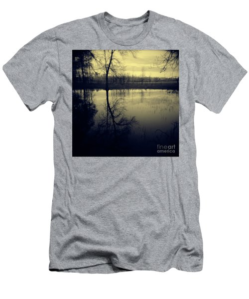 Series Wood And Water 5 Men's T-Shirt (Athletic Fit)