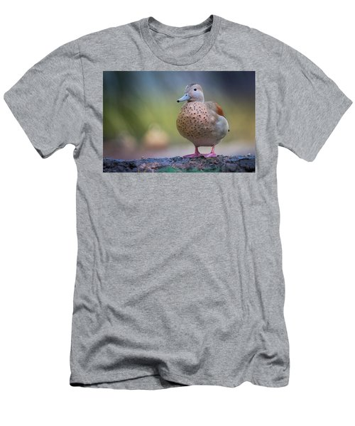 Seriously Cute Men's T-Shirt (Athletic Fit)