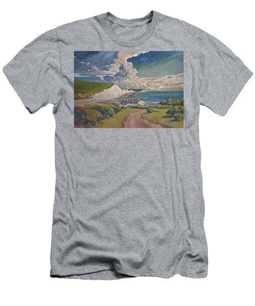 Seven Sisters Men's T-Shirt (Athletic Fit)
