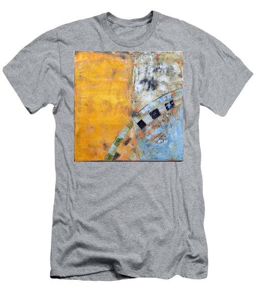 Art Print Seven7 Men's T-Shirt (Athletic Fit)