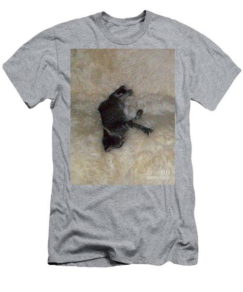 Seventh Heaven Men's T-Shirt (Athletic Fit)