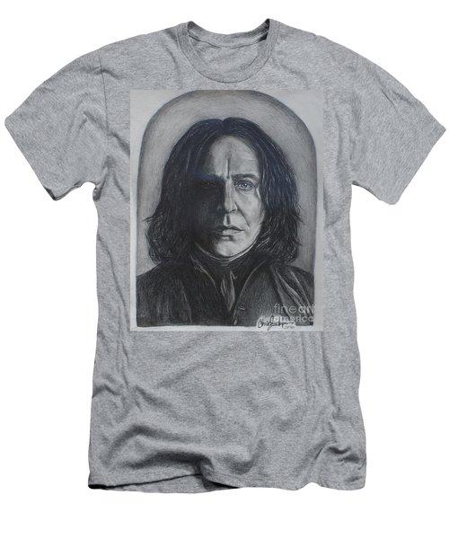 Severus Snape Men's T-Shirt (Athletic Fit)