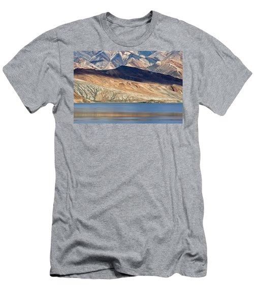 Shadow Tso Moriri, Karzok, 2006 Men's T-Shirt (Athletic Fit)