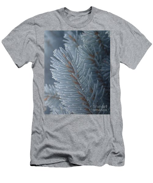 Men's T-Shirt (Slim Fit) featuring the photograph Shine On by Christina Verdgeline