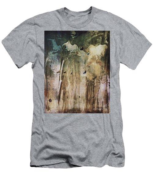Shop Window Men's T-Shirt (Athletic Fit)