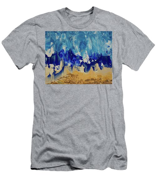 Shore Men's T-Shirt (Athletic Fit)
