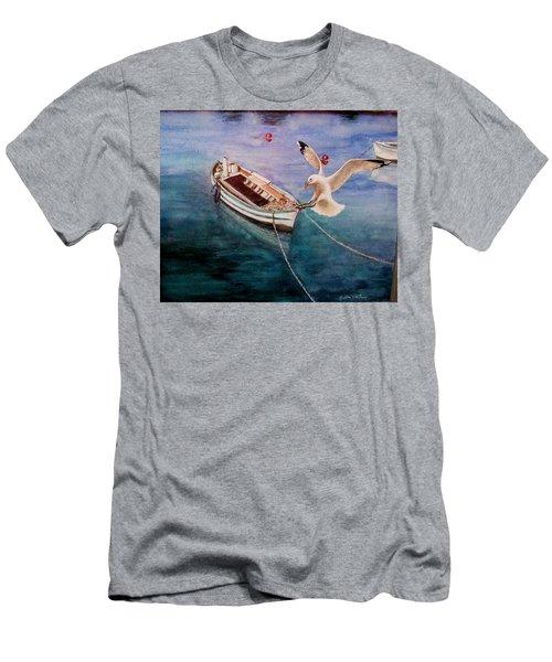 Short Flite Men's T-Shirt (Athletic Fit)