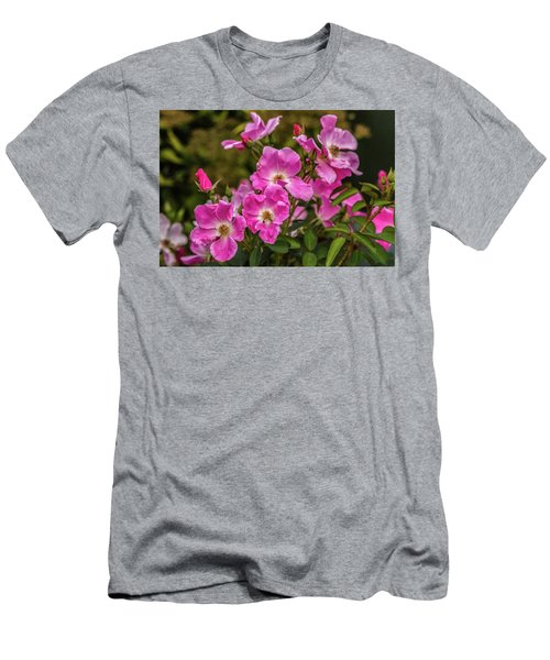 Simply Old-fashioned Men's T-Shirt (Slim Fit) by Yeates Photography