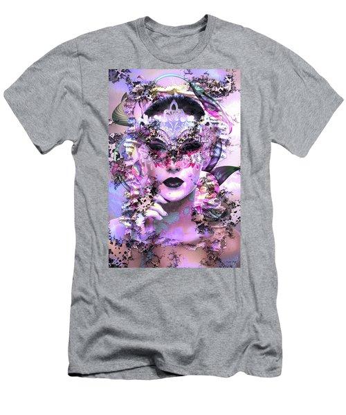Skin Deep Men's T-Shirt (Athletic Fit)