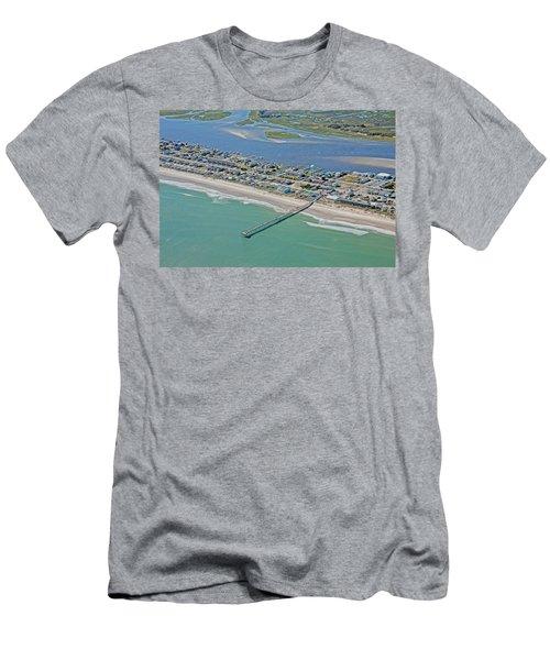 Skinny Paradise Men's T-Shirt (Athletic Fit)