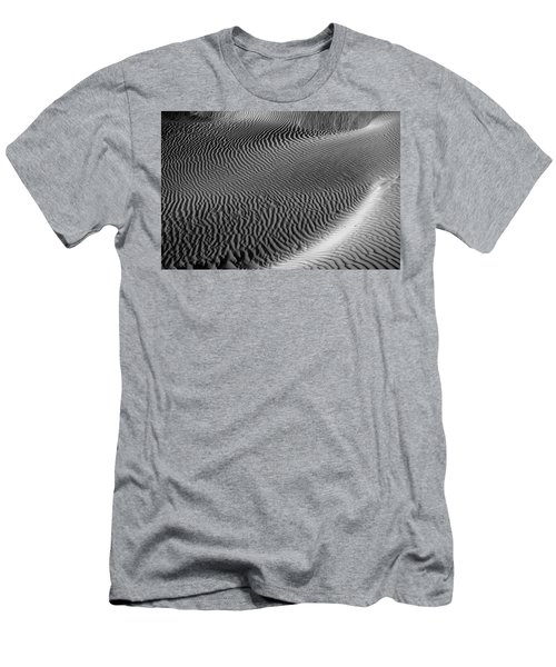 Skn 1129 Corrugation Men's T-Shirt (Athletic Fit)