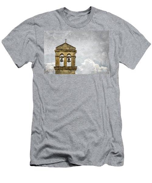 Skybells Men's T-Shirt (Athletic Fit)