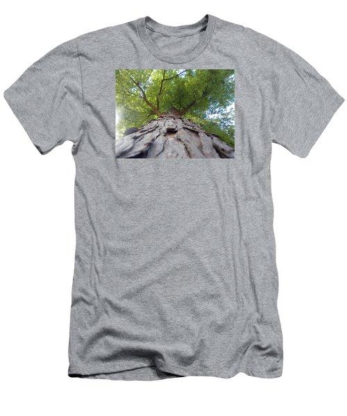 Skyward Men's T-Shirt (Slim Fit) by Teresa Schomig