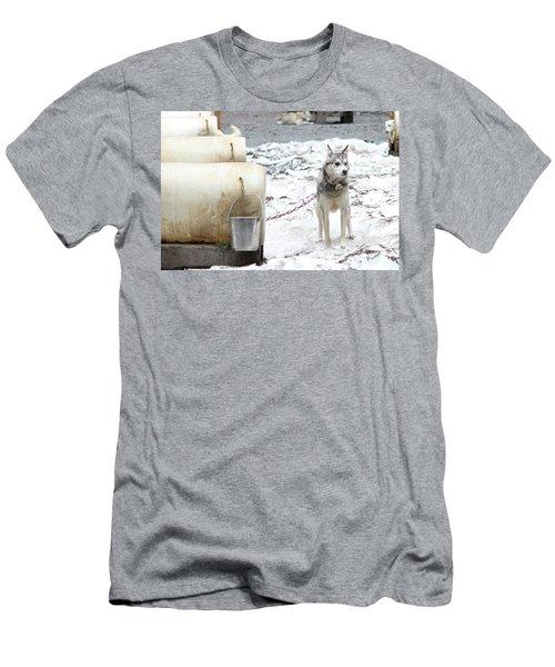 Grant Men's T-Shirt (Athletic Fit)