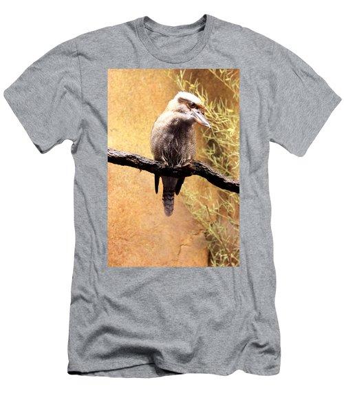 Small Bird Men's T-Shirt (Athletic Fit)