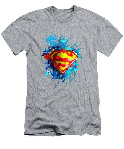 Smallville Men's T-Shirt (Athletic Fit)