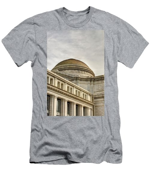 Smithsonial National History Museum Men's T-Shirt (Athletic Fit)