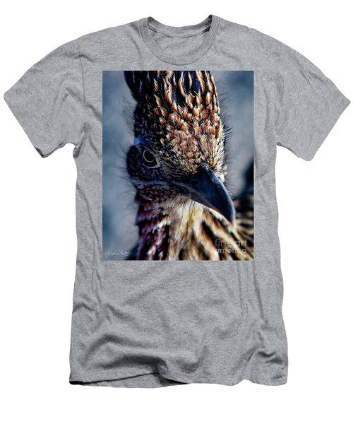 Snake Killer Men's T-Shirt (Athletic Fit)