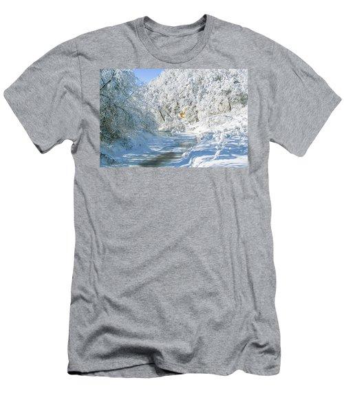 Snl-1 Men's T-Shirt (Athletic Fit)