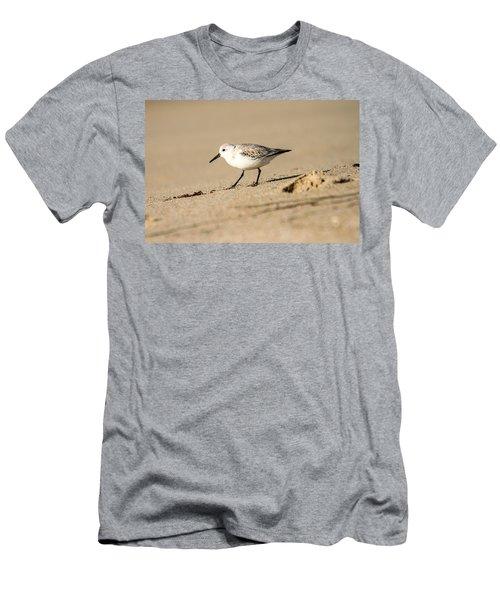 Sanderling Men's T-Shirt (Athletic Fit)