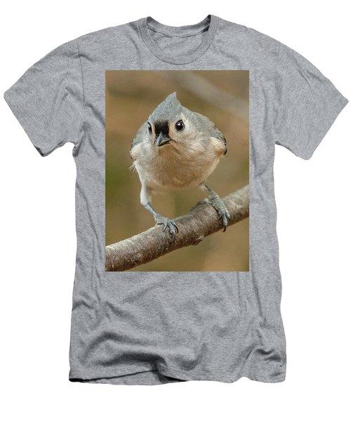 So Little, So Tough Men's T-Shirt (Athletic Fit)
