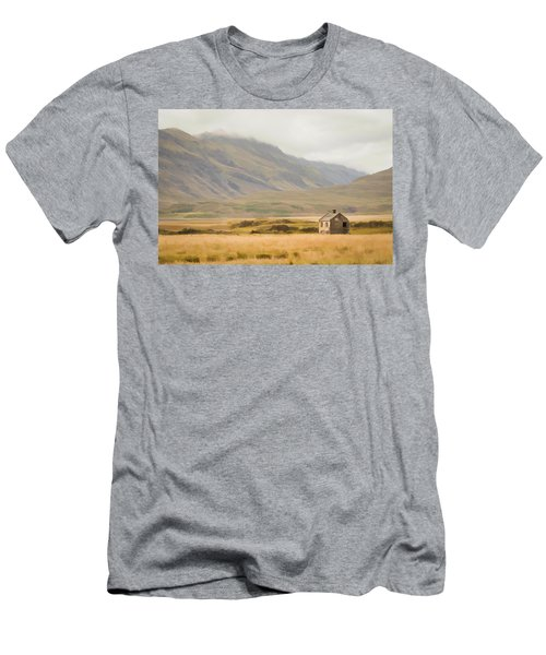 So Lonely Men's T-Shirt (Athletic Fit)