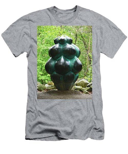 Manna Men's T-Shirt (Athletic Fit)