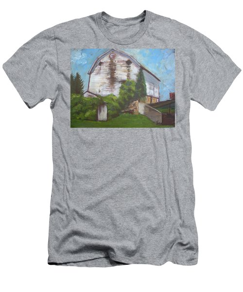 So This Is Goodbye Men's T-Shirt (Athletic Fit)