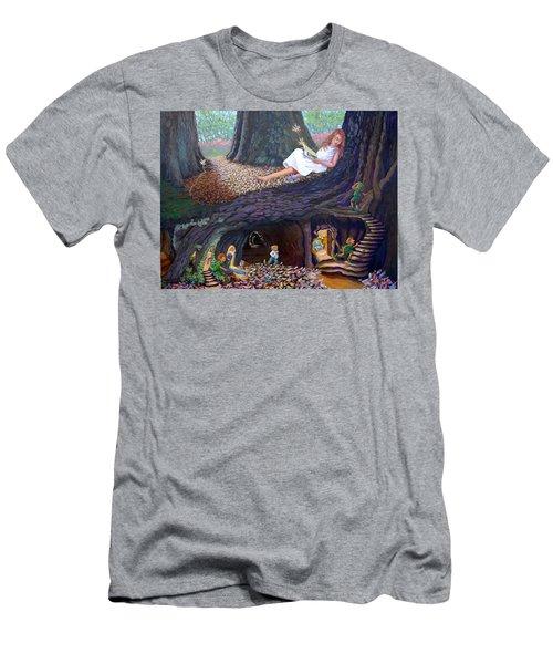 Sofie's Dream  Men's T-Shirt (Athletic Fit)