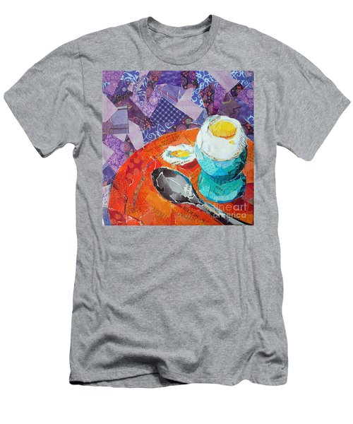 Soft Boiled Men's T-Shirt (Athletic Fit)