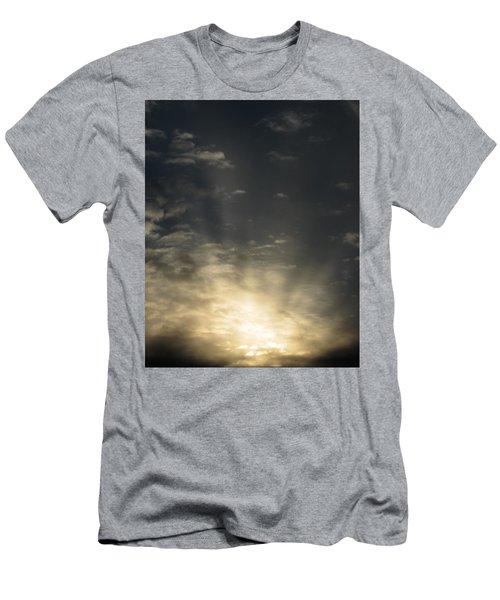 Solarius Men's T-Shirt (Athletic Fit)