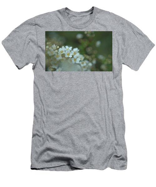 Some Gentle Feelings Men's T-Shirt (Slim Fit) by Rachel Mirror