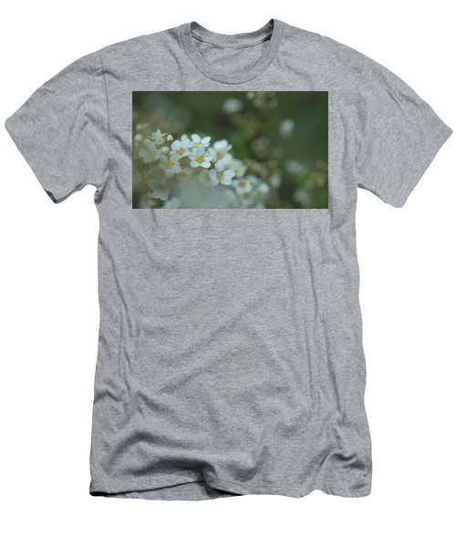 Some Gentle Feelings Men's T-Shirt (Athletic Fit)