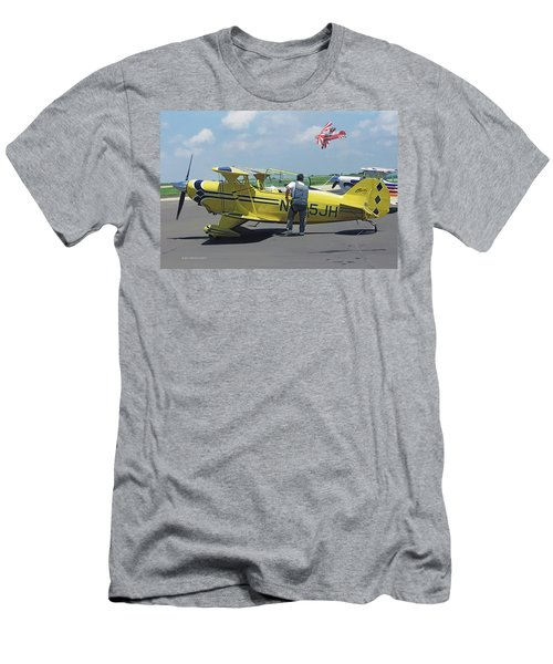Something Special Men's T-Shirt (Athletic Fit)