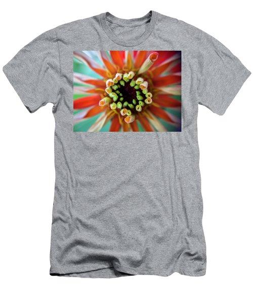 Son Men's T-Shirt (Athletic Fit)