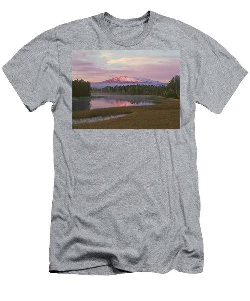 Sonfjaellet Men's T-Shirt (Athletic Fit)
