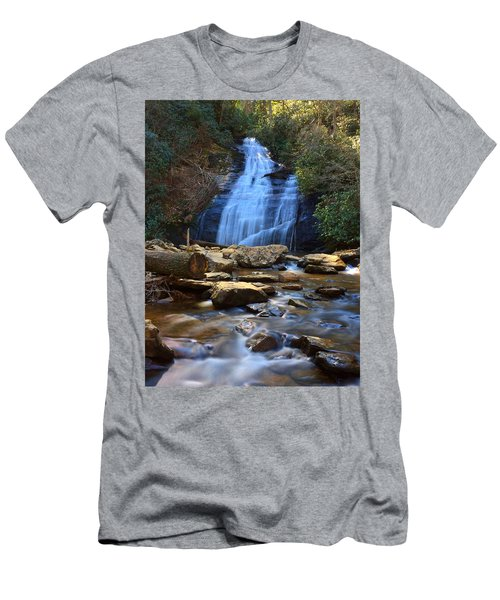 Soothing Men's T-Shirt (Athletic Fit)