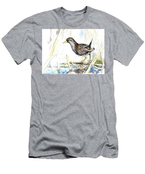 Sora Men's T-Shirt (Athletic Fit)