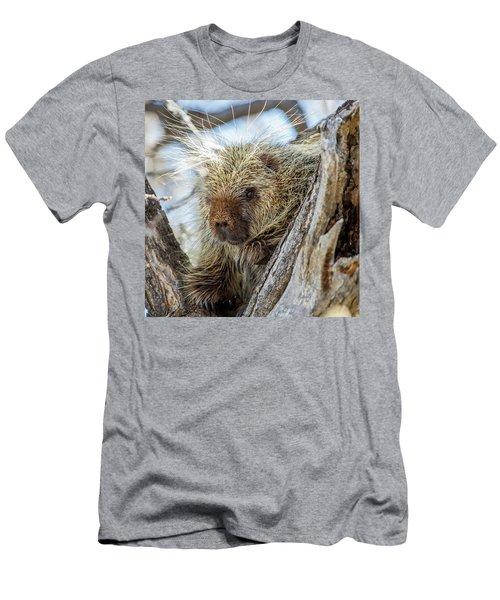 Soul Center Men's T-Shirt (Athletic Fit)