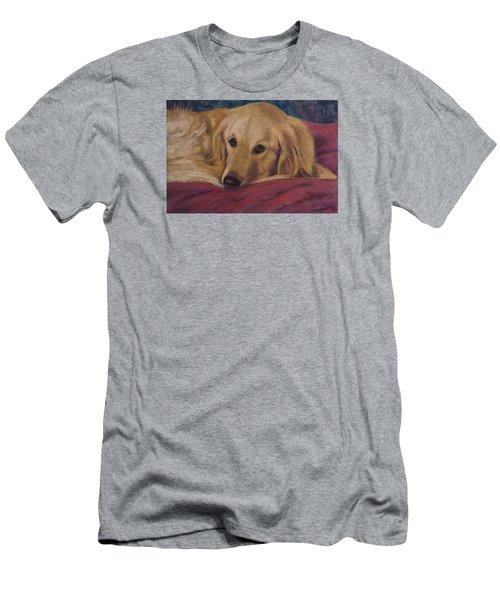 Soulfull Eyes Men's T-Shirt (Athletic Fit)